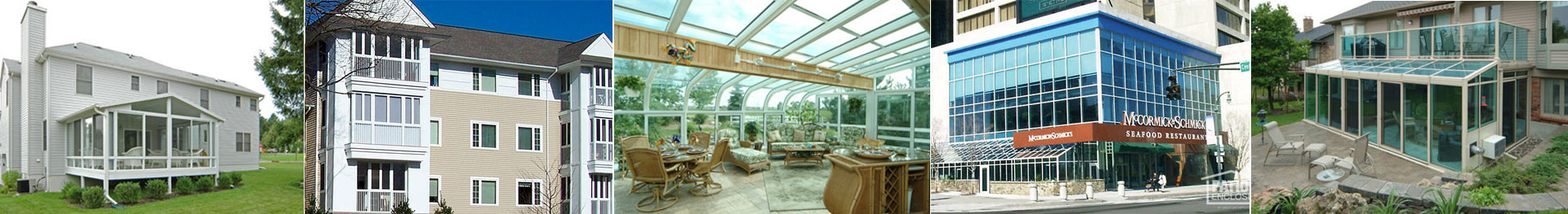 Kitchener Sunrooms